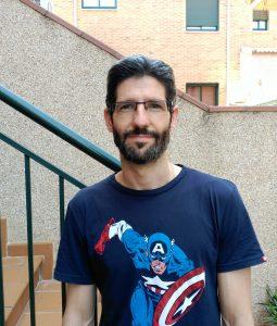 Raul Garcia Ciriero
