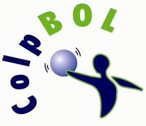 Logotipo Oficial del Colpbol
