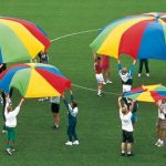 #7 Estilo cooperativo o coopedagogia motriz