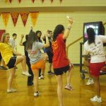La danza en educación física