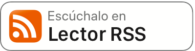 Subscripción RSS