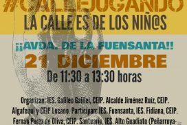 #39 CalleJugando con @coque107